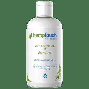 Product image of Hemptouch gentle shampoo & shower gel (250 ml)