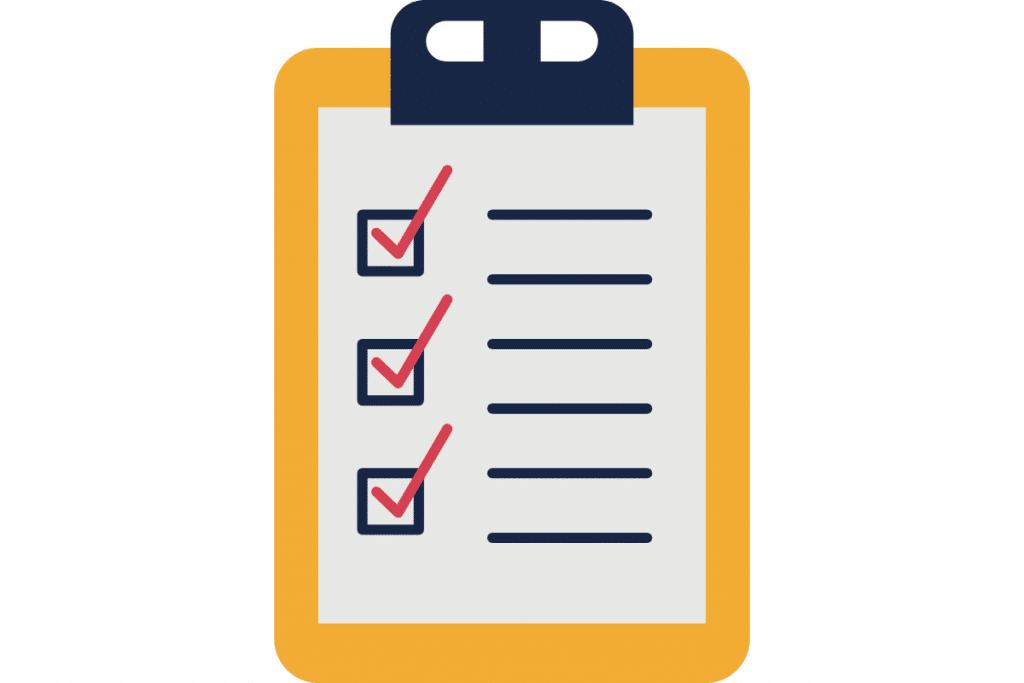 Liste de contrôle pour vous aider avec votre achat de CBD